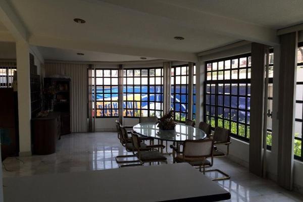Foto de casa en venta en rancho estopila 15, haciendas de coyoacán, coyoacán, df / cdmx, 5812112 No. 08