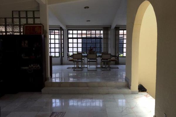 Foto de casa en venta en rancho estopila 15, haciendas de coyoacán, coyoacán, df / cdmx, 5812112 No. 09