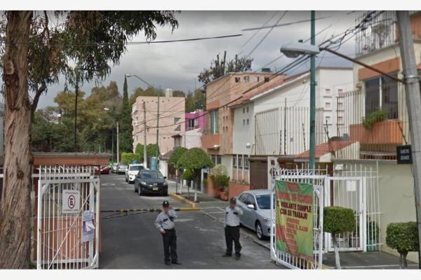 Foto de casa en venta en rancho grande 13, santa cecilia, coyoacán, df / cdmx, 12274406 No. 01