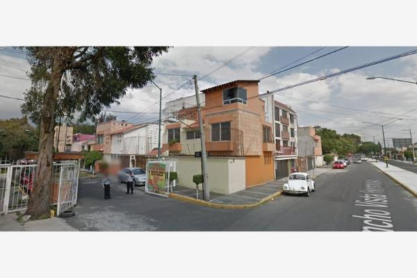 Foto de casa en venta en rancho grande 13, santa cecilia, coyoacán, df / cdmx, 12274406 No. 02