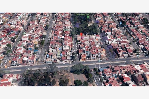 Foto de casa en venta en rancho grande 13, santa cecilia, coyoacán, df / cdmx, 12274406 No. 04