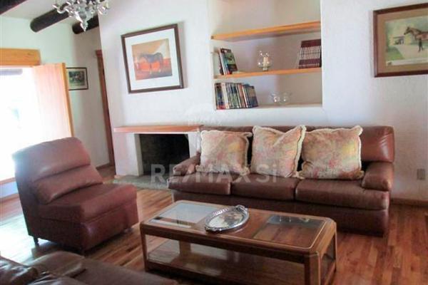 Foto de terreno habitacional en venta en rancho la ca?ada de la virgen , tequisquiapan centro, tequisquiapan, quer?taro, 3096588 No. 06