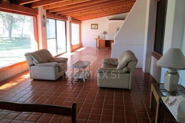 Foto de terreno habitacional en venta en rancho la cañada de la virgen , tequisquiapan centro, tequisquiapan, querétaro, 3096588 No. 07