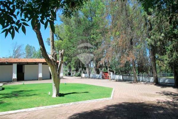 Foto de terreno habitacional en venta en rancho la ca?ada de la virgen , tequisquiapan centro, tequisquiapan, quer?taro, 3096588 No. 14