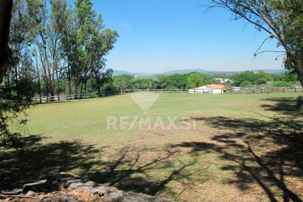 Foto de terreno habitacional en venta en rancho la ca?ada de la virgen , tequisquiapan centro, tequisquiapan, quer?taro, 3096588 No. 15