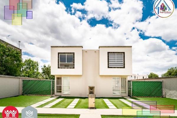 Foto de casa en venta en rancho la concepcion 43815, lázaro cárdenas, tizayuca, hidalgo, 15493706 No. 01