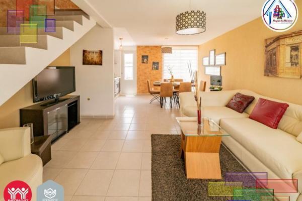 Foto de casa en venta en rancho la concepcion 43815, lázaro cárdenas, tizayuca, hidalgo, 15493706 No. 02