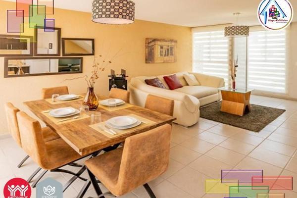 Foto de casa en venta en rancho la concepcion 43815, lázaro cárdenas, tizayuca, hidalgo, 15493706 No. 03