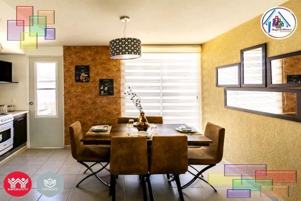 Foto de casa en venta en rancho la concepcion 43815, lázaro cárdenas, tizayuca, hidalgo, 15493706 No. 04