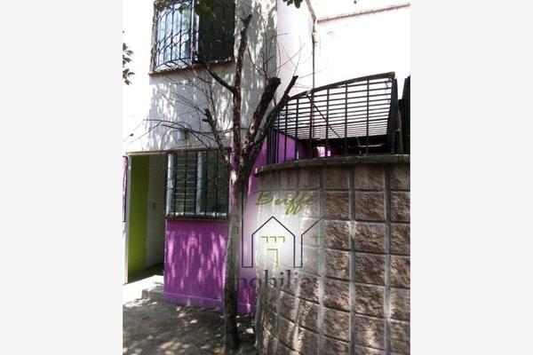 Foto de casa en venta en rancho la herradura número 76 manzana 70, sierra hermosa, tecámac, méxico, 5962441 No. 02