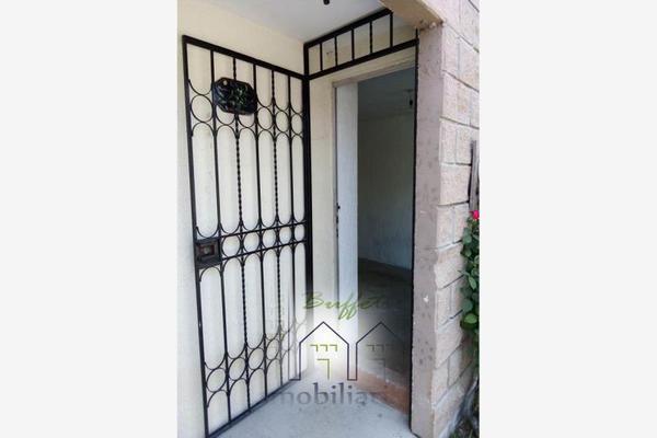 Foto de casa en venta en rancho la herradura número 76 manzana 70, sierra hermosa, tecámac, méxico, 5962441 No. 03