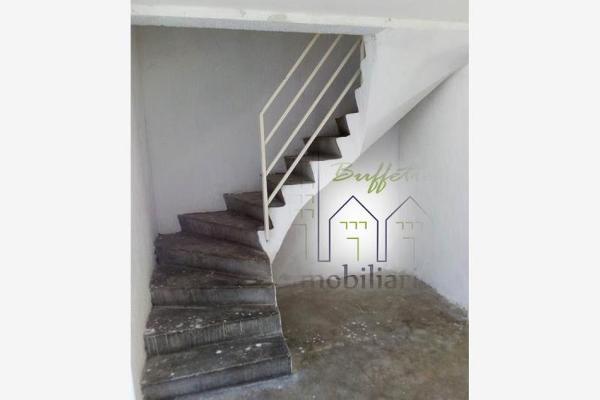 Foto de casa en venta en rancho la herradura número 76 manzana 70, sierra hermosa, tecámac, méxico, 5962441 No. 04