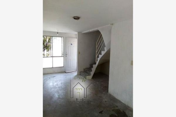 Foto de casa en venta en rancho la herradura número 76 manzana 70, sierra hermosa, tecámac, méxico, 5962441 No. 05