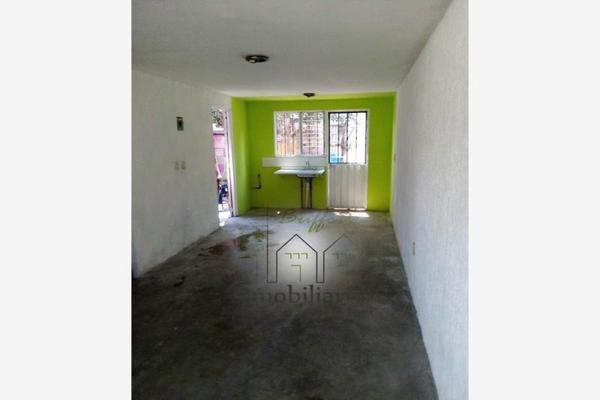 Foto de casa en venta en rancho la herradura número 76 manzana 70, sierra hermosa, tecámac, méxico, 5962441 No. 06
