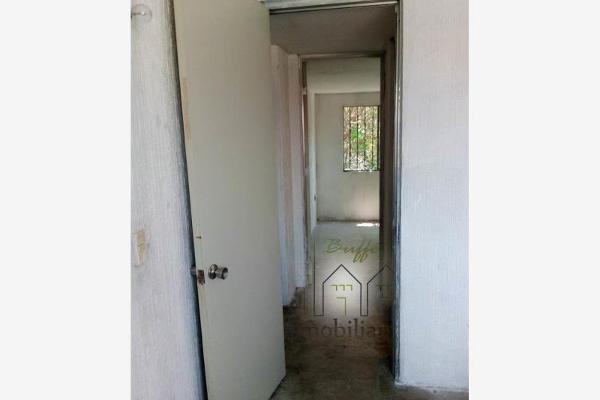 Foto de casa en venta en rancho la herradura número 76 manzana 70, sierra hermosa, tecámac, méxico, 5962441 No. 12
