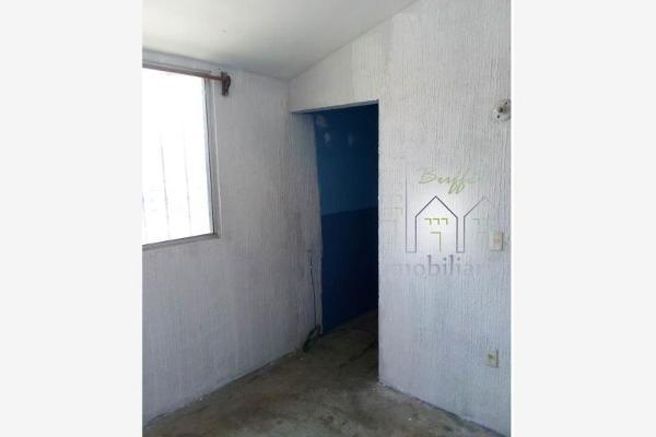 Foto de casa en venta en rancho la herradura número 76 manzana 70, sierra hermosa, tecámac, méxico, 5962441 No. 15