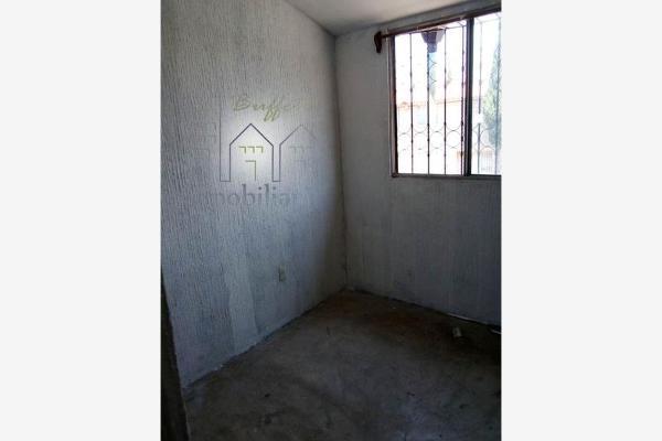 Foto de casa en venta en rancho la herradura número 76 manzana 70, sierra hermosa, tecámac, méxico, 5962441 No. 16