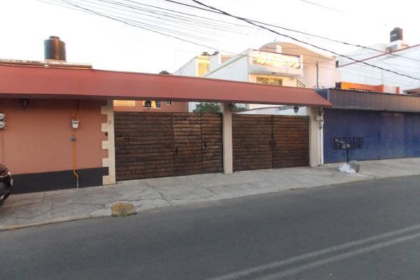 Foto de casa en venta en rancho la laguna 133 , santa cecilia, coyoacán, df / cdmx, 12813921 No. 01