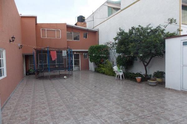 Foto de casa en venta en rancho la laguna 133 , santa cecilia, coyoacán, df / cdmx, 12813921 No. 02