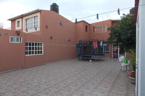 Foto de casa en venta en rancho la laguna 133 , santa cecilia, coyoacán, df / cdmx, 12813921 No. 04