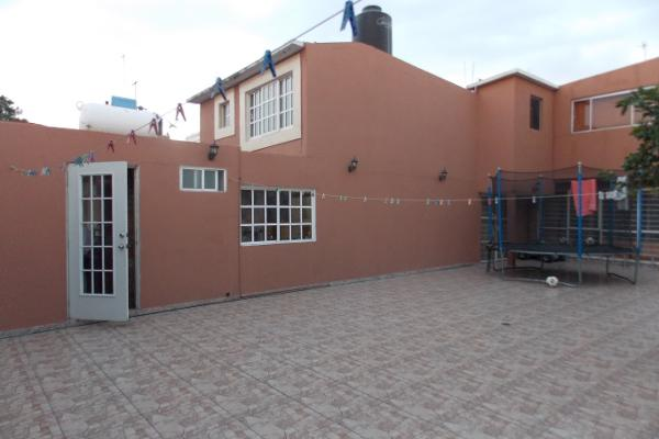 Foto de casa en venta en rancho la laguna 133 , santa cecilia, coyoacán, df / cdmx, 12813921 No. 05