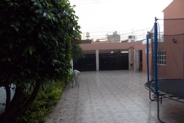 Foto de casa en venta en rancho la laguna 133 , santa cecilia, coyoacán, df / cdmx, 12813921 No. 06