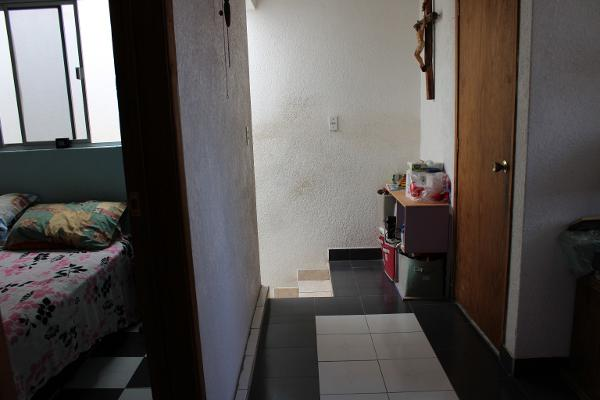 Foto de casa en venta en rancho la laguna 133 , santa cecilia, coyoacán, df / cdmx, 12813921 No. 14