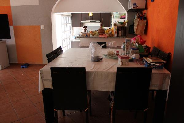 Foto de casa en venta en rancho la laguna 133 , santa cecilia, coyoacán, df / cdmx, 12813921 No. 16