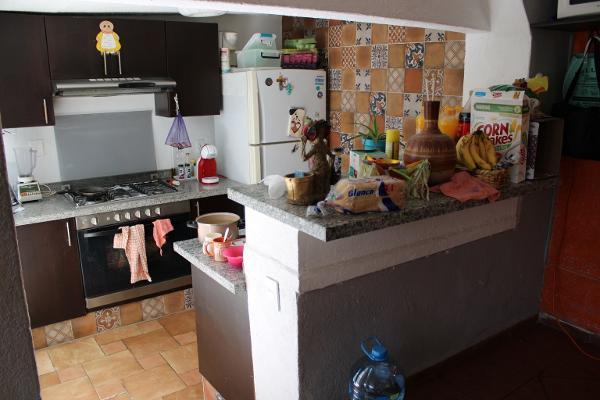 Foto de casa en venta en rancho la laguna 133 , santa cecilia, coyoacán, df / cdmx, 12813921 No. 18