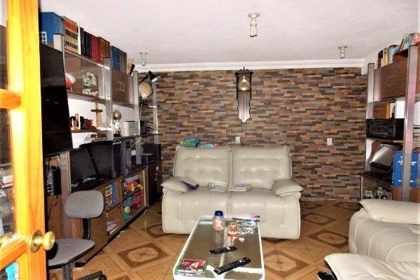 Foto de casa en venta en rancho la laguna 135 , santa cecilia, coyoacán, df / cdmx, 12813936 No. 02