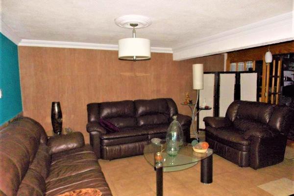 Foto de casa en venta en rancho la laguna 135 , santa cecilia, coyoacán, df / cdmx, 12813936 No. 03