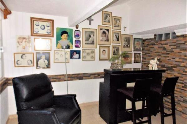Foto de casa en venta en rancho la laguna 135 , santa cecilia, coyoacán, df / cdmx, 12813936 No. 07