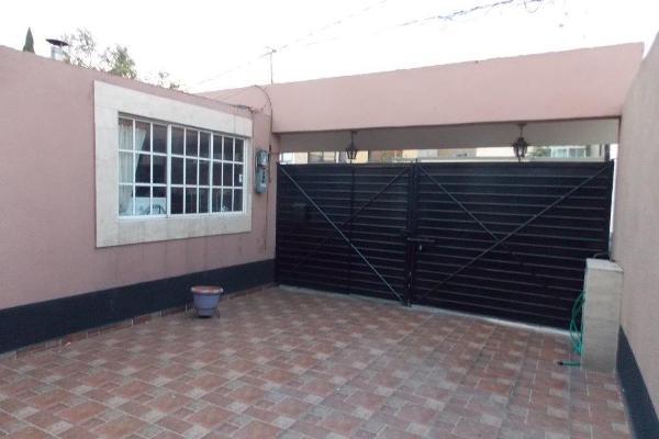 Foto de casa en venta en rancho la laguna 135 , santa cecilia, coyoacán, df / cdmx, 12813936 No. 08