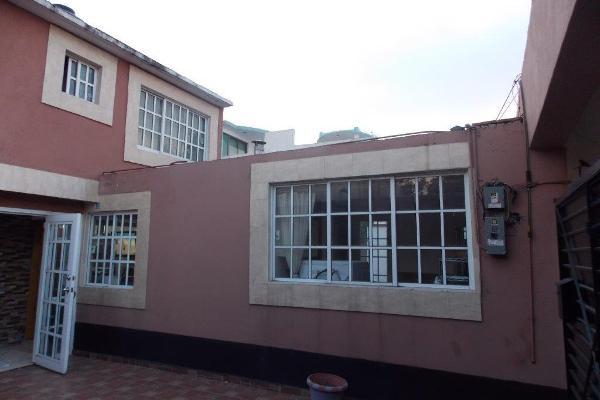 Foto de casa en venta en rancho la laguna 135 , santa cecilia, coyoacán, df / cdmx, 12813936 No. 10