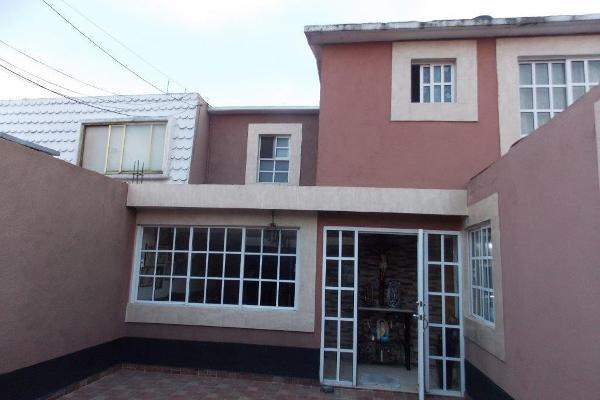 Foto de casa en venta en rancho la laguna 135 , santa cecilia, coyoacán, df / cdmx, 12813936 No. 11