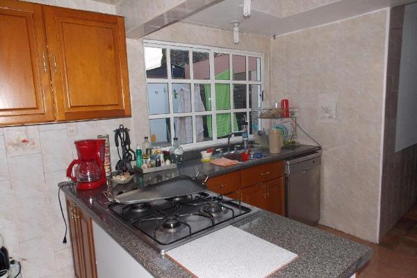 Foto de casa en venta en rancho la laguna 135 , santa cecilia, coyoacán, df / cdmx, 12813936 No. 13