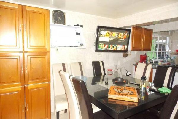 Foto de casa en venta en rancho la laguna 135 , santa cecilia, coyoacán, df / cdmx, 12813936 No. 14