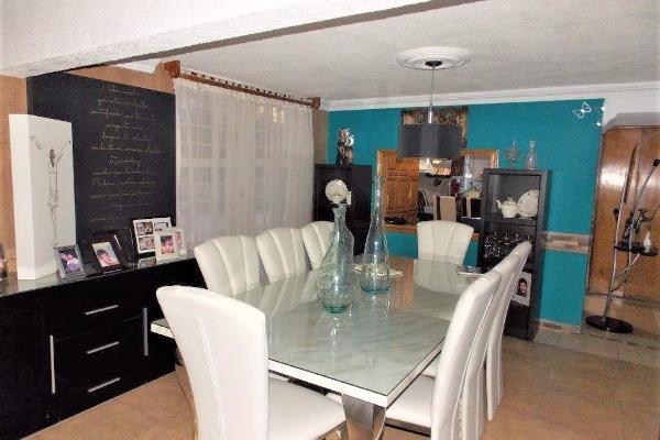 Foto de casa en venta en rancho la laguna 135 , santa cecilia, coyoacán, df / cdmx, 12813936 No. 17