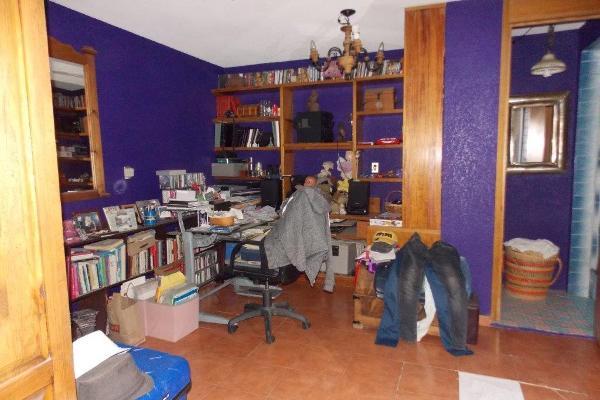 Foto de casa en venta en rancho la laguna 135 , santa cecilia, coyoacán, df / cdmx, 12813936 No. 20
