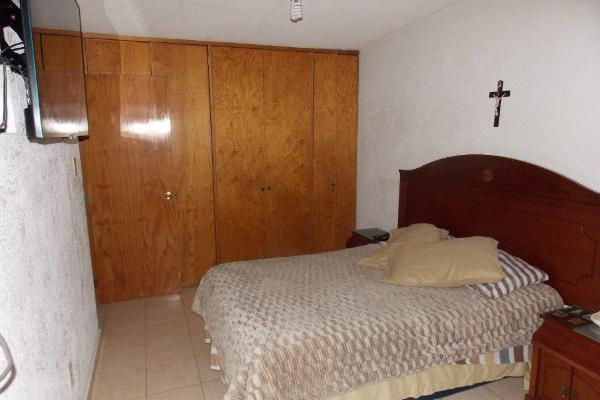 Foto de casa en venta en rancho la laguna 135 , santa cecilia, coyoacán, df / cdmx, 12813936 No. 24