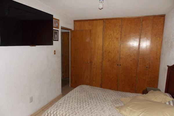Foto de casa en venta en rancho la laguna 135 , santa cecilia, coyoacán, df / cdmx, 12813936 No. 25