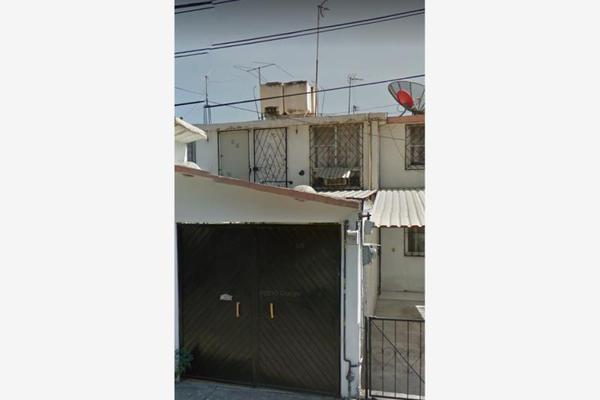 Foto de departamento en venta en rancho la laguna 6 b, san antonio, cuautitlán izcalli, méxico, 6127588 No. 04
