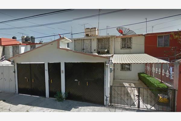 Foto de departamento en venta en rancho la laguna 6 b, san antonio, cuautitlán izcalli, méxico, 6127588 No. 05
