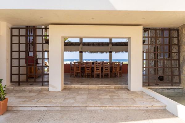 Foto de rancho en venta en rancho la parota , santa maria colotepec, santa maría colotepec, oaxaca, 20016692 No. 04