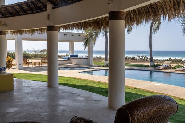 Foto de rancho en venta en rancho la parota , santa maria colotepec, santa maría colotepec, oaxaca, 20016692 No. 12