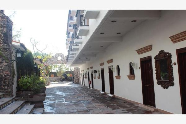 Foto de terreno habitacional en venta en rancho la pitaya , la pirámide, corregidora, querétaro, 12276215 No. 07