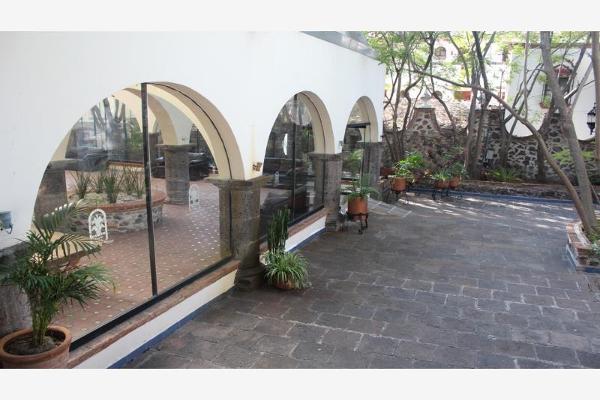 Foto de terreno habitacional en venta en rancho la pitaya , la pirámide, corregidora, querétaro, 12276215 No. 08