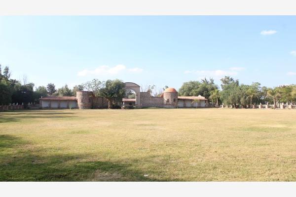 Foto de terreno habitacional en venta en rancho la pitaya , la pirámide, corregidora, querétaro, 12276215 No. 09