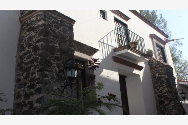 Foto de terreno habitacional en venta en rancho la pitaya , la pirámide, corregidora, querétaro, 12276215 No. 10
