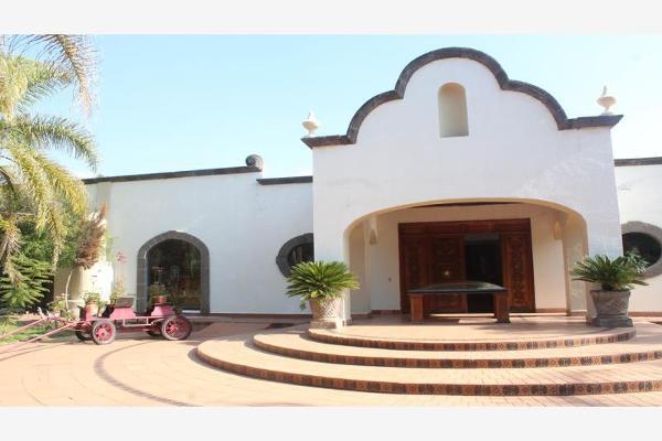 Foto de terreno habitacional en venta en rancho la pitaya , la pirámide, corregidora, querétaro, 12276215 No. 15